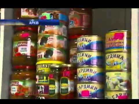 сегодня последние новости, Крым остался без украинских продуктов (видео)