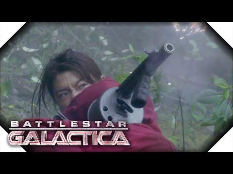 Battlestar Galactica   Boomer's Loyalty