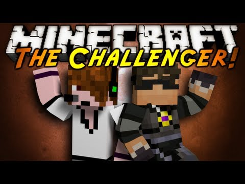 challenger - Join Sky and Deadlox as they go through several challenges in The Challenger! Will Sky and Deadlox survive the challenges?! Deadlox's Channel http://www.yout...