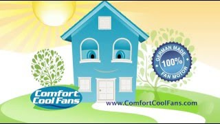 Comfort Cool Commercial
