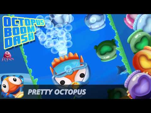 Video of Octopus Boom Dash