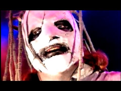 Slipknot – People=Shit