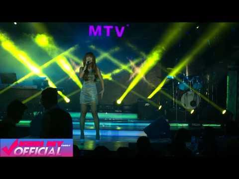 Khởi My – Đêm Trăng Tình Yêu (Live Remix) – Phòng trà MTV 8/4