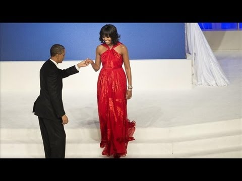 Jason Wu - Michelle Obama captured the nation's attention as she attended Monday's Inaugural balls, stunning in a red Jason Wu dress. And let's not forget Jill Biden. A...
