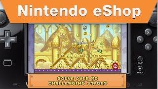 Nintendo eShop - Mario vs Donkey Kong: Tipping Stars Launch Trailer
