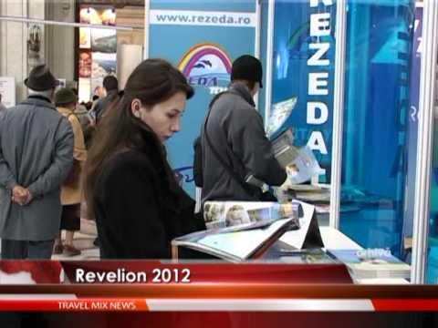 Revelion 2012 – VIDEO