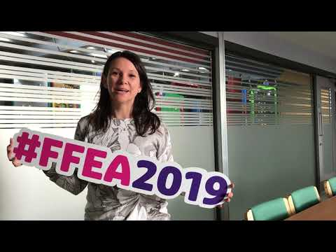 FFEA 2019 Thank you video