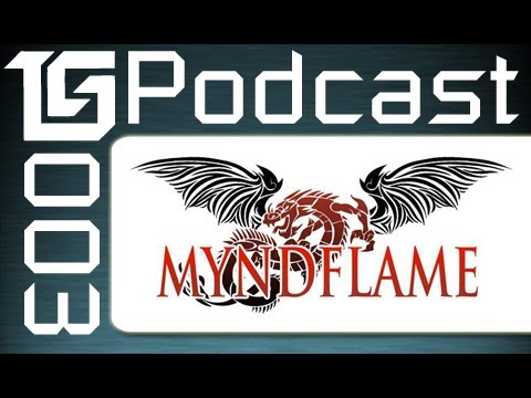 Myndflame - TotalBiscuit returns to The Game Station hub - and he's brought friends! They'll chat about the state of gaming, new trailers, and feature