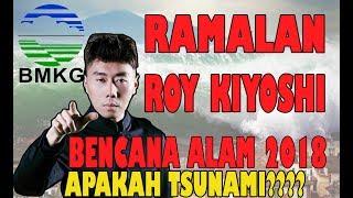 Video Potensi Gempa Magelang# Apakah ini Ramalan Roy KIyoshi??? MP3, 3GP, MP4, WEBM, AVI, FLV Desember 2018