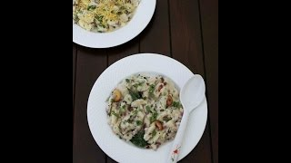 Get detail recipe - http://www.spiceupthecurry.com/upma-recipe-rava-upma/ South Indian Upma Recipe (rava upma) – a traditional South Indian breakfast recipe ...