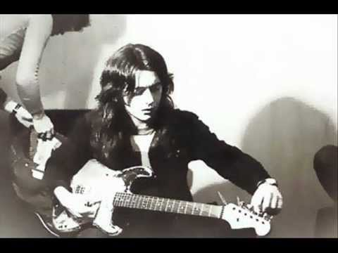 Rory Gallagher - The Cuckoo (Great Western Express Festival 1972)