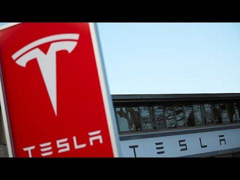 Ζημιές μικρότερες του αναμενομένου για την Tesla