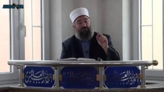 Drejtësia 8 - Hoxhë Ferid Selimi