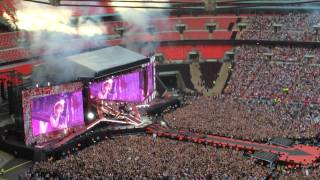 One Direction Where We Are Tour 'Midnight Memories & Little Black Dress' Live Wembley 8/6/14