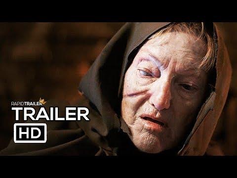 SEIZURE Official Trailer (2018) Horror Movie HD