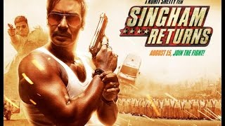 Nonton Making Of Singham Returns 2014 Film Subtitle Indonesia Streaming Movie Download