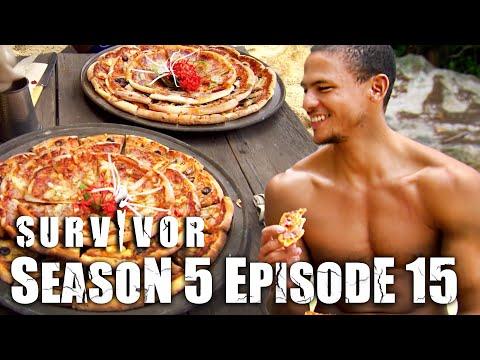 Survivor South Africa: Champions | EPISODE 15 - FULL EPISODE