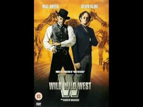 Wild Wild West (1999) (Song) by Will Smith, Dru Hill,  and Kool Moe Dee