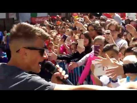 AN Life - Primer concierto de Adexe & Nau (Episodio 3) (видео)