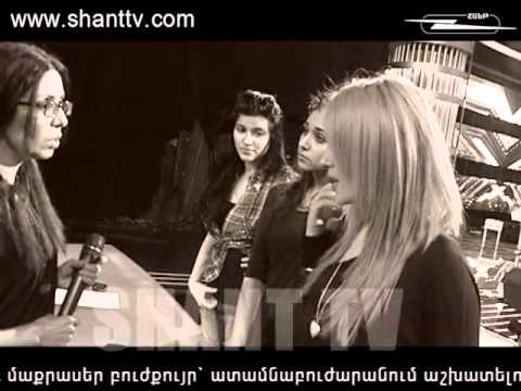 X Factor Armenia 2 Episode 84