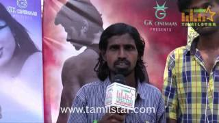 Kakames at Patra Movie Team Interview