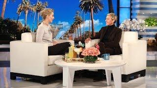 Video Jennifer Lawrence on Her 'Liberating' Nude Scene MP3, 3GP, MP4, WEBM, AVI, FLV September 2018