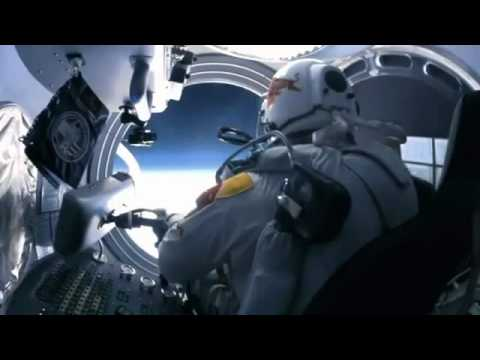 New World Record For Highest and Fastest Freefall | Mach 1.24 | 120.000 Feet | 39.000 Meters
