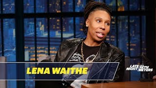 Video Lena Waithe Talks Ready Player One MP3, 3GP, MP4, WEBM, AVI, FLV Desember 2018