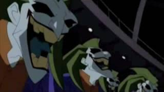 Video The Batman -Joker- They're coming to take me away MP3, 3GP, MP4, WEBM, AVI, FLV Juni 2018