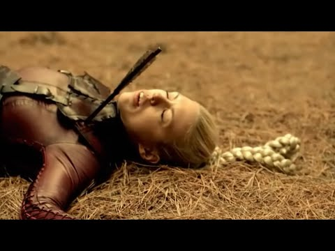 Fallen Female Warriors - Mord Sith - Legend Of The Seeker