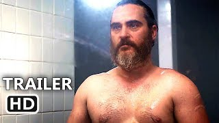 Nonton You Were Never Really Here International Trailer  2017  Joaquin Phoenix Movie Hd Film Subtitle Indonesia Streaming Movie Download