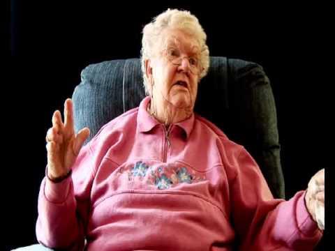 Rita Coates – WWII