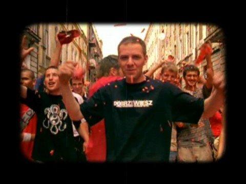 Łona - Nie ufajcie Jarząbkowi Video