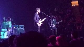Video John Mayer - Still Feel Like Your Man - Madison Square Garden NYC April 5, 2017 MP3, 3GP, MP4, WEBM, AVI, FLV Desember 2018