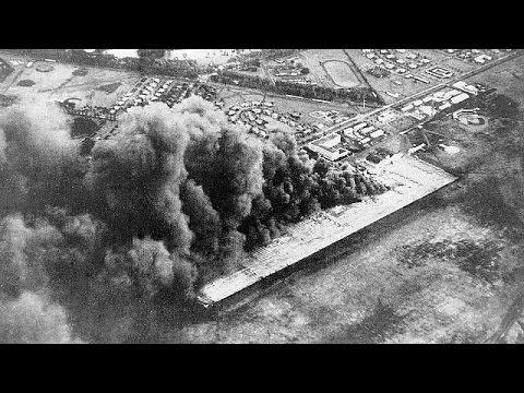 Περλ Χάρμπορ: Πώς οι ΗΠΑ ενεπλάκησαν στον Β' Παγκόσμιο Πόλεμο
