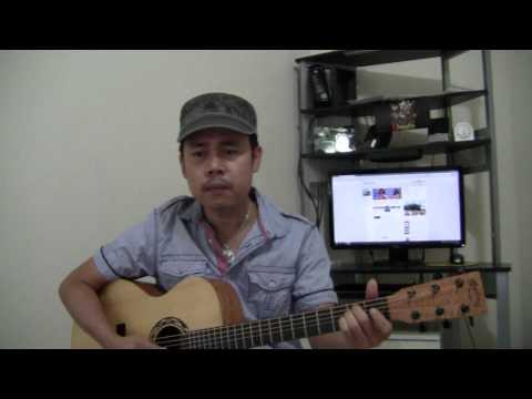xin làm người xa lạ - guitar bolero - Thời lượng: 5 phút, 15 giây.