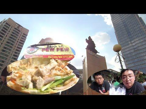 Gấu Ơi Ăn Gì !!!! - Bánh Mì Streamer - Bánh Mì Pew Pew | Gấu To - Thời lượng: 11 phút.