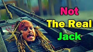 Video Dead Men Tell No Tales - The Impostor Jack Sparrow MP3, 3GP, MP4, WEBM, AVI, FLV Maret 2018