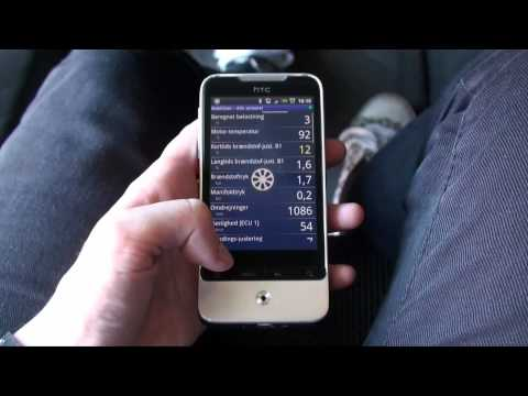 Video of Mobilscan - your OBD tool