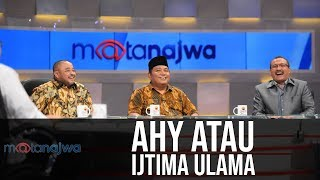 Video Mata Najwa Part 6 - Kejutan 2019: AHY atau Ijtima Ulama MP3, 3GP, MP4, WEBM, AVI, FLV Oktober 2018
