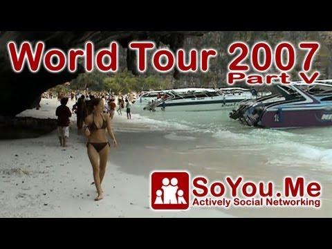 World Tour 5