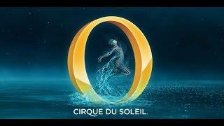 Video 'O' Cirque Du Soleil - Bellagio Casino Las Vegas - THE BEST SHOW IN THE WORLD! MP3, 3GP, MP4, WEBM, AVI, FLV Juli 2018