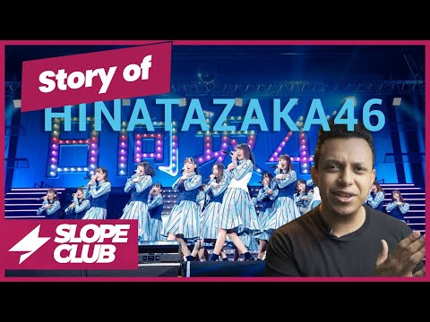 Get To Know The Best Debuting Japanese Idol Group - Story of Hinatazaka46