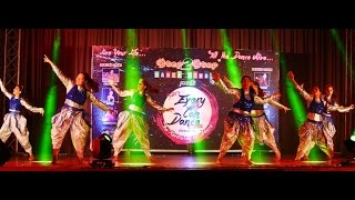 Cham Cham | Nachange Saari Raat | Malamaal Housefull 3 | Dance Performance | Step2Step Dance Studio