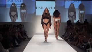 Indah | Spring Summer 2018 Full Fashion Show | Miami Swim Week