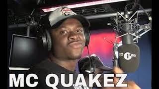 Download Lagu DJ Flex - #TheTingGoChallenge (Feat. MC Quakez) Afrobeat / Jersey Club Mp3
