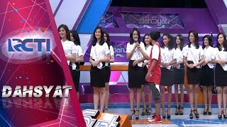 Video DAHSYAT - Denny Gombalin 17 Miss Indonesia 2017 [12 April 2017] MP3, 3GP, MP4, WEBM, AVI, FLV Maret 2019
