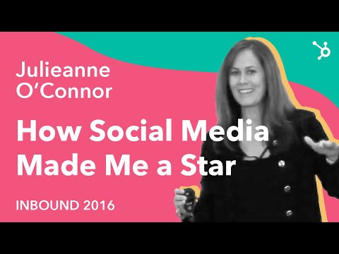 How Social Media Made Me a Star