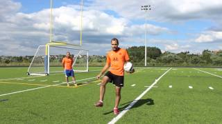 Trapping Soccer Drills-How To Perfect The Skill