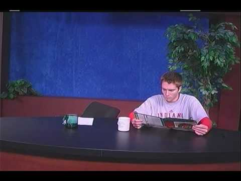 The Show News Cast Bloopers